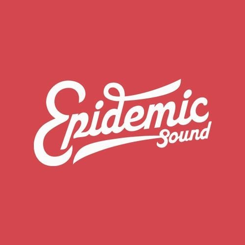 Epidemic Sounds for YouTube Music