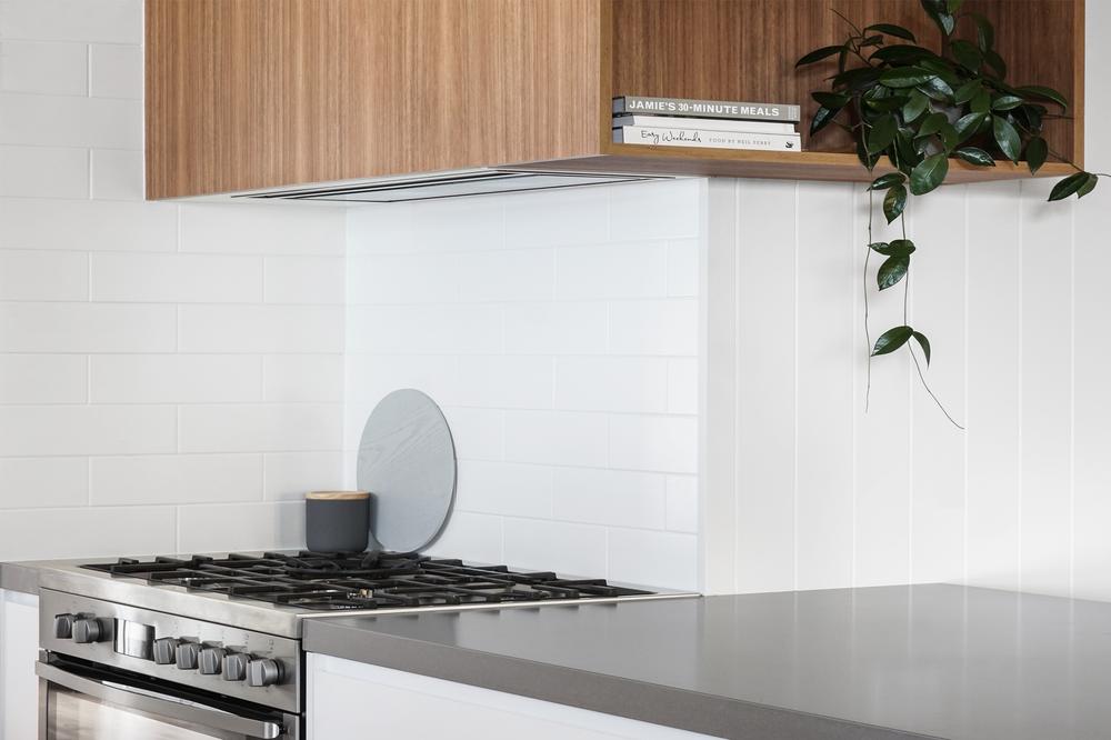Kitchen Interior Design Concept, Fraser Residence. LO Design Studio Canberra Interior Designer