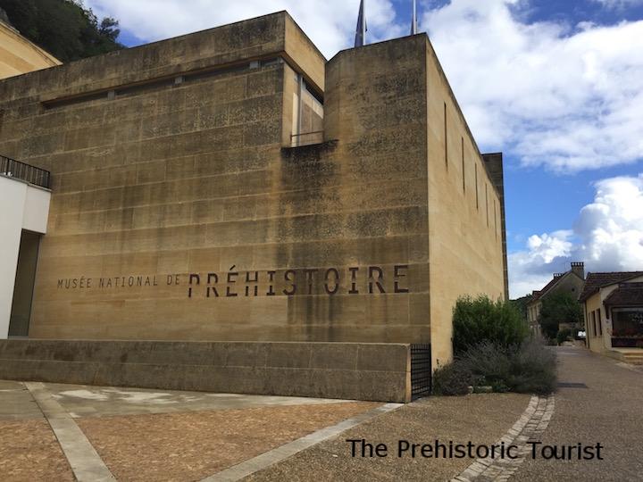 The Prehistoric Tourist