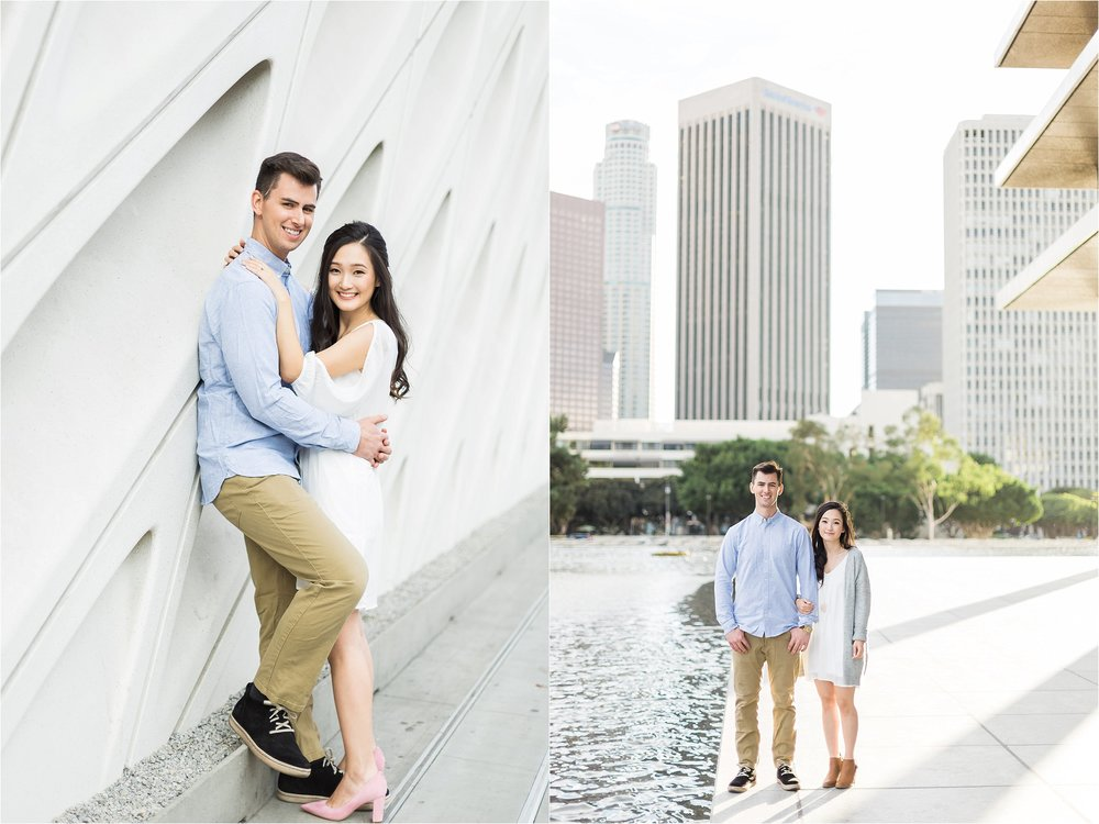 Downtown Los Angeles Engagement_0007.jpg