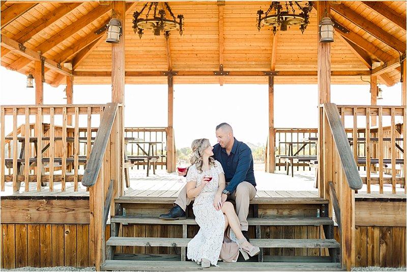 Agua Dulce Winery - Engagement Photos - Tiffany J Photography_0014.jpg