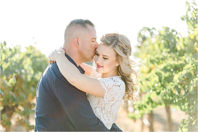 Agua Dulce Winery - Engagement Photos - Tiffany J Photography_0017.jpg