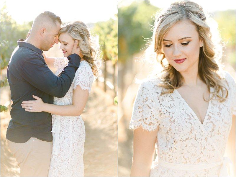 Agua Dulce Winery - Engagement Photos - Tiffany J Photography_0020.jpg