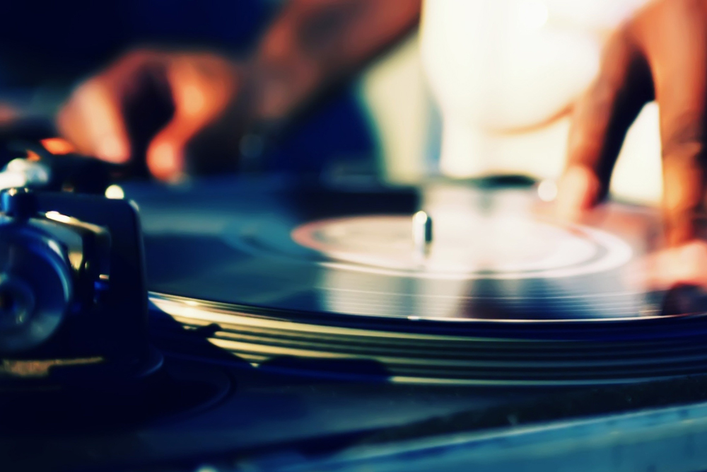 Professional DJ's Everytime