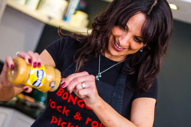 Bongo's ChilliJAMjaro Chilli Jam