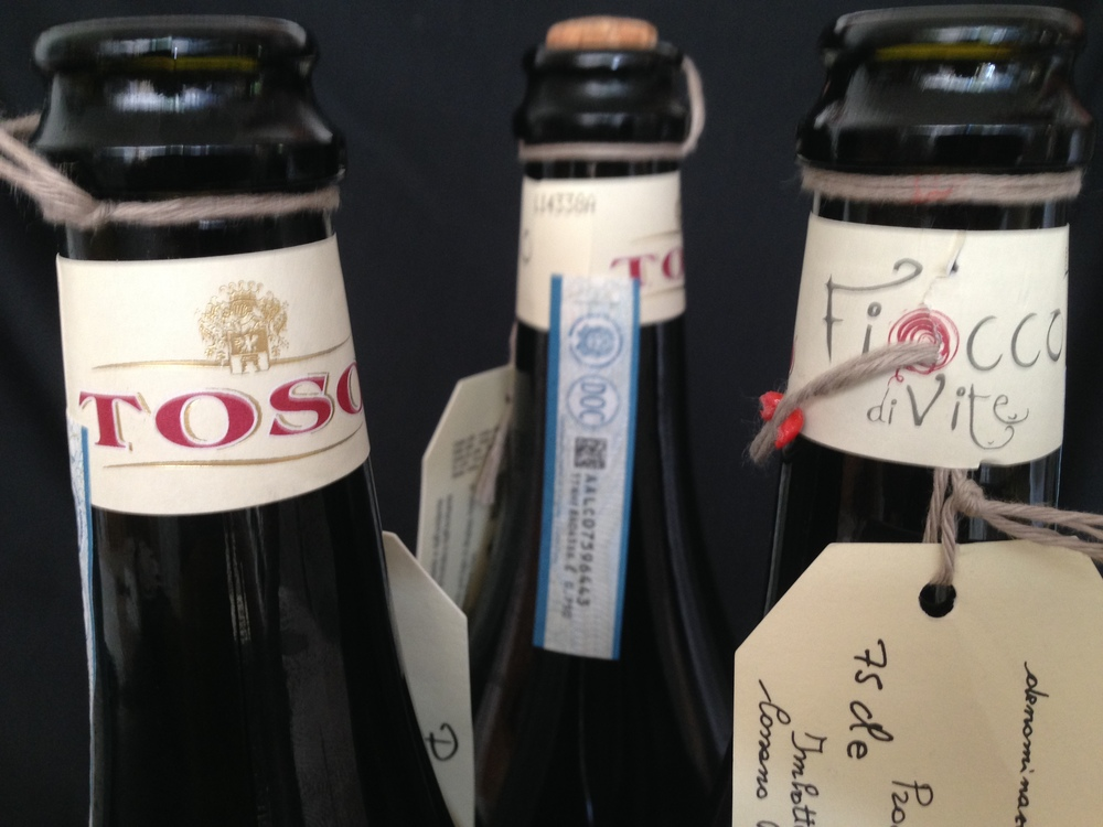 Tosco Prosecco is THE BEST!