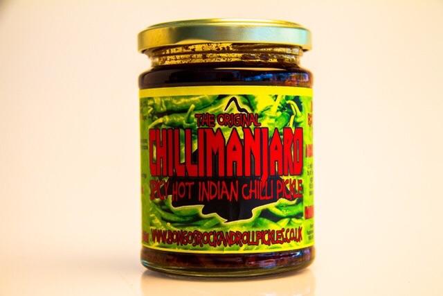 Best seller Chillimanjaro