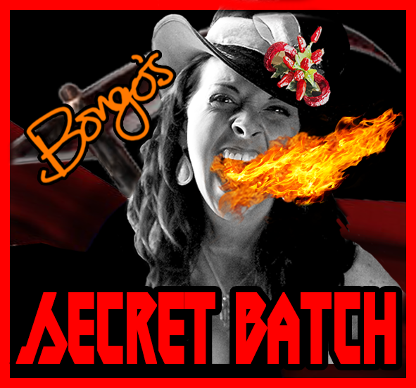 Bongo's Secret Batch