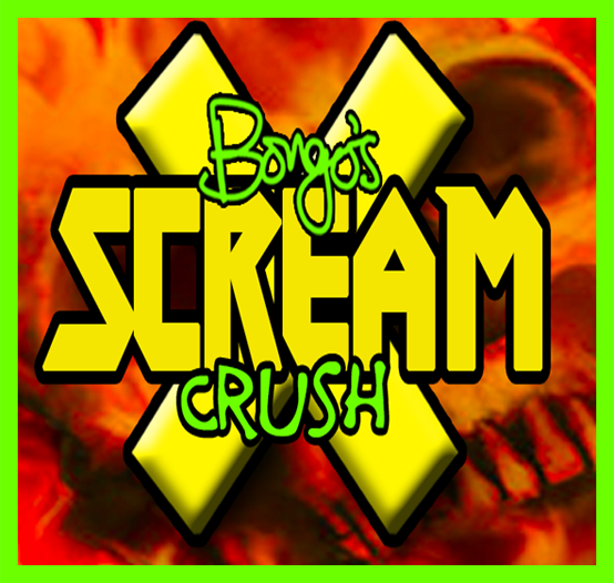XScream Chilli Crush 2017