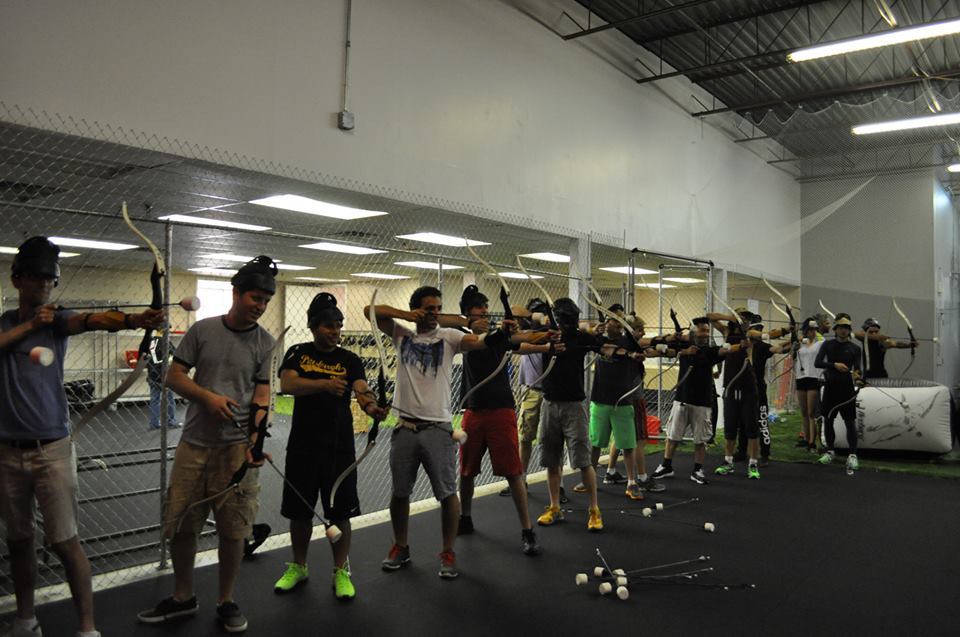 Reasons Why Archery is the Perfect Hobby — Archery Tag