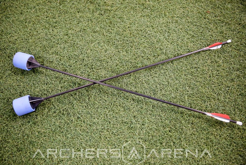 Archers Arena Arrows