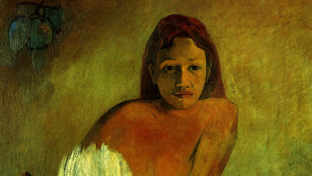 gauguin-femme-eventail