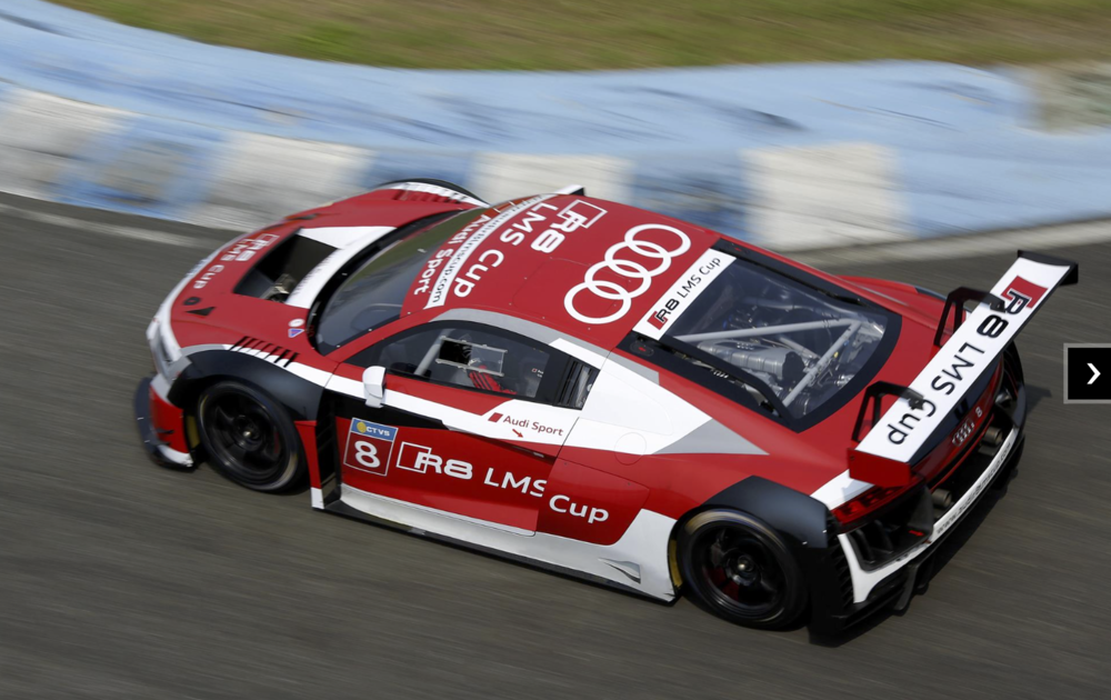 **Text and Picture derived from Audi Motorsports Asia** - 2016 top three of Yoong, Picariello and Rump return - Mitchell Gilbert and Shaun Thong join for full debut seasons - Asian GT3 series to visit Malaysia, Japan, Korea and China Beijing, March 28, 2017 – Asia's leading motorsport stars will be joined by some of the world's hottest young talent in the Audi R8 LMS Cup's sixth season. The one-make sprint series is set to cut a swathe across the region with 10 rounds of action across five race weekends. Series champion for the past three consecutive years, Alex Yoong, returns this year keeping up his record of competing in every Cup season thus far. The former Formula One driver will compete for Team Audi R8 LMS Cup in the coming season. After a hugely impressive debut season, Alessio Picariello returns for another shot at a title he missed out on by a single point in 2016. The 23 year-old MGT Team by Absolute driver topped the championship on three occasions last season but missed out on the trophy after a dramatic season finale in Shanghai to finish second overall. Martin Rump of Champion Racing Team was another standout youngster from the Cup's 2016 season. His four race victories were the most of any driver and the 20 year-old Estonian will be looking to build on his third place overall finish in the season ahead. Adding to the tussles between youth and experience that played out last season in the Cup will be Mitchell Gilbert, who joins for a debut season, and Shaun Thong, who will compete in his first full season. Gilbert, who will race with OD Racing, finished third overall in last year's Porsche Carrera Cup Asia after recording two victories in the series. The 22 year-old Australian showed his potential to adapt quickly to the Audi GT3 car by clocking some impressive lap times in the Audi R8 LMS Cup's pre-season test event in January. Shaun Thong, the Young Driver Development Programme participant for the Asian platform of Audi, will race a full Cup season 