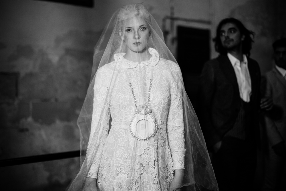 Malta Fashion Week Behind the scenes