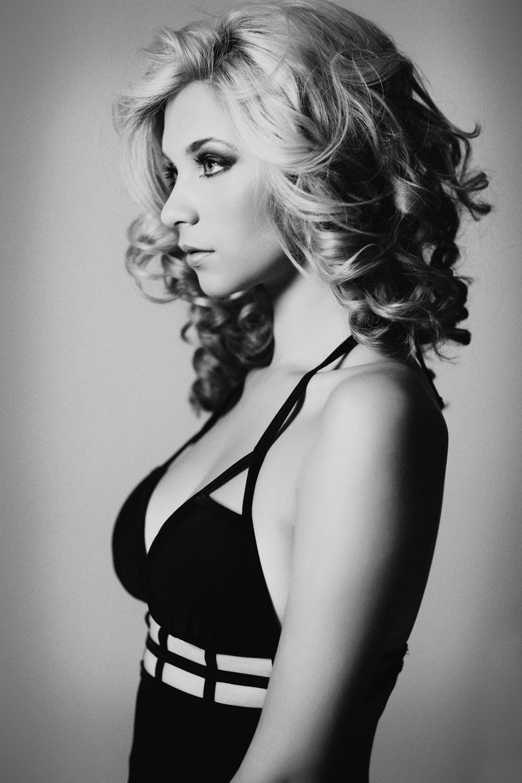 Valentina Rossi, Modelle Internazionale