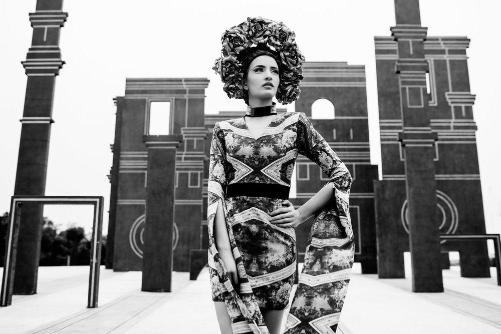 Ritienne Zammit - I Love Valletta Collection 2017