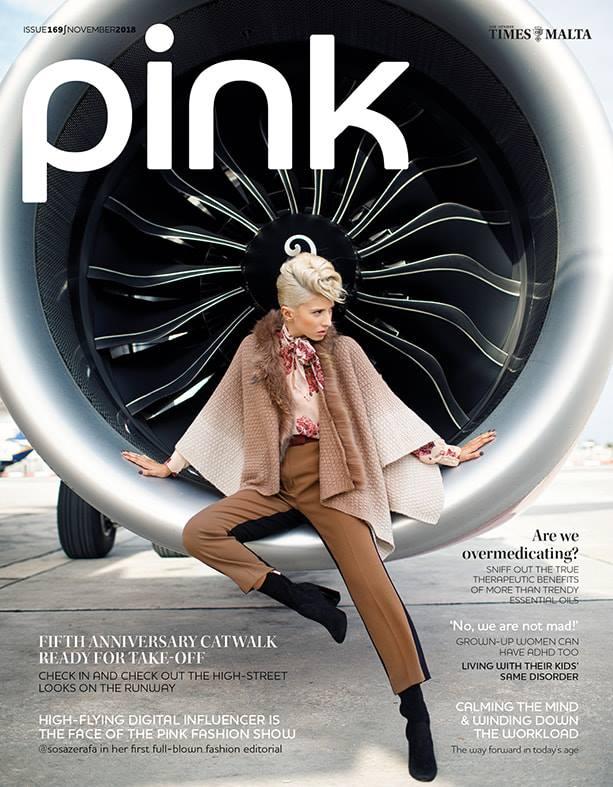 sarah-zerafa-pink-magazine-cover