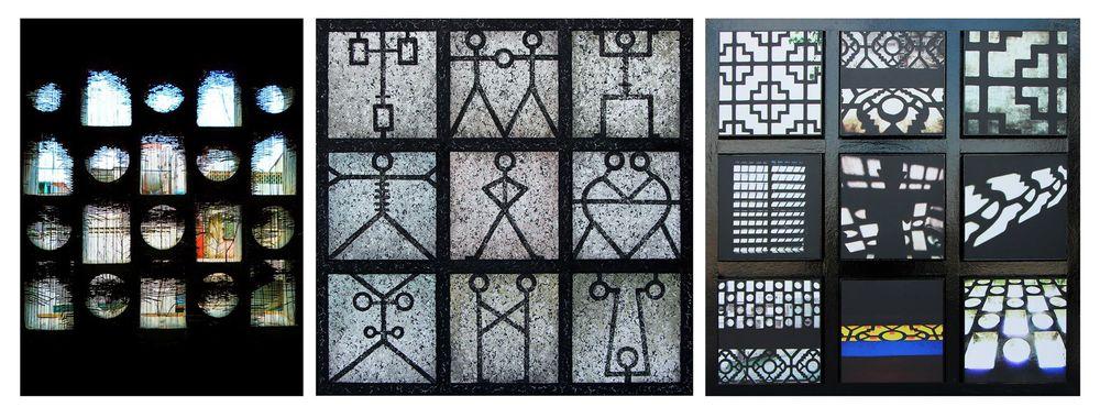 Ventilation: Triptych