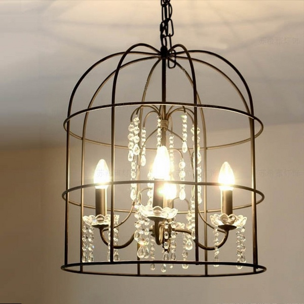 And this colorful birdcage pendant light would be just right above a white beige or gray dining area. & Candles pendant lights and chandeliers u2014 Color Consulting in ... azcodes.com