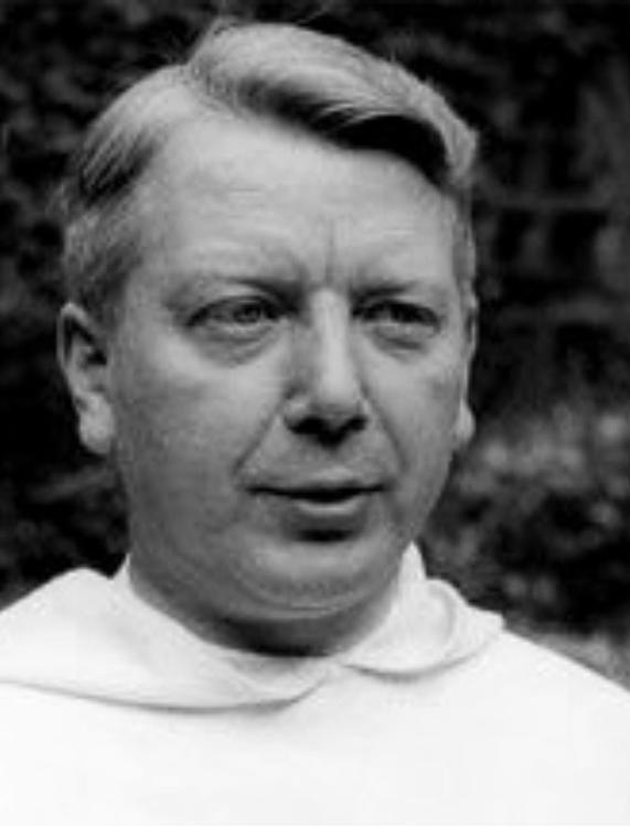 Pater Laurentius M. Siemer OP - Mitverschwörer beim Stauffenberg Attentat 1944