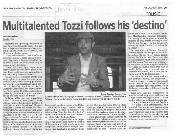 1 Articolo TOZZI Aspen Times 2010.jpg