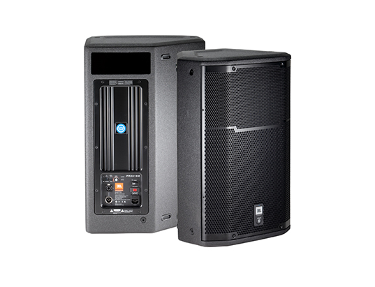 Copy of JBL Professional speakers for FOH