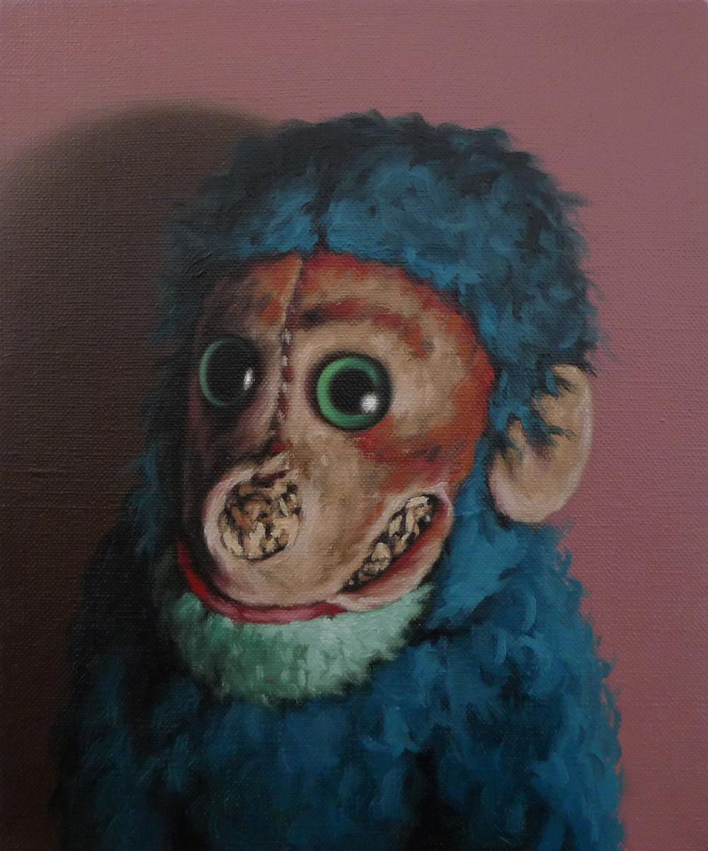 Ollie Monkey