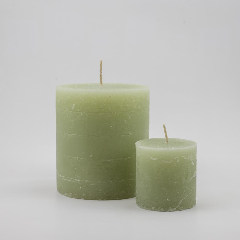 Pillar Candles  £3.50 - £8.95