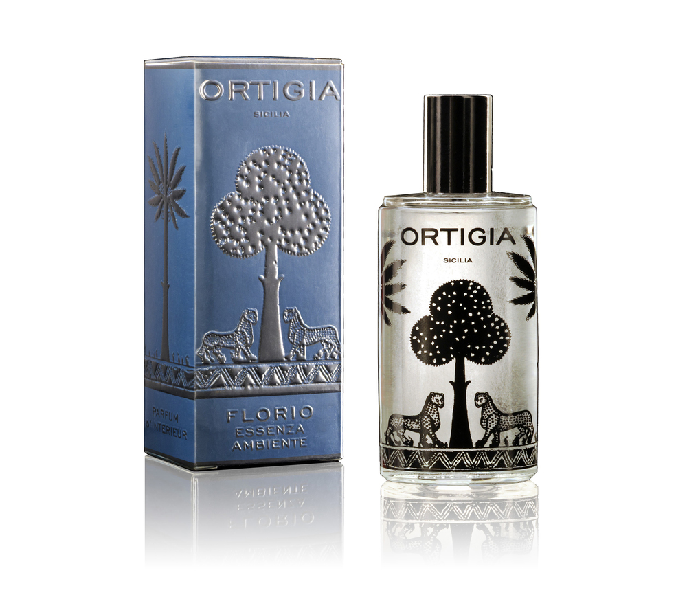 Ortigia Florio D'India Room Essence  £25.00