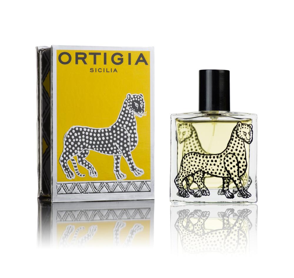 Ortigia Zagara D'India Eau de Parfum £36.00
