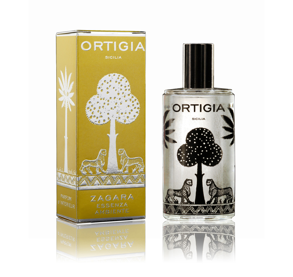 Ortigia Zagara D'India Room Essence  £25.00
