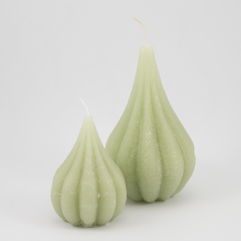 Sage Pear Candles  £4.95 - £7.00