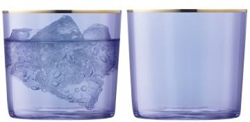 Purple LSA Sorbet Tumbler £7.50