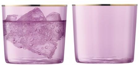 Pink LSA Sorbet Tumbler £7.50