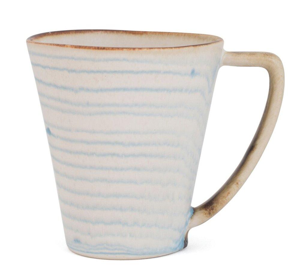 Stripe Mug £18.95