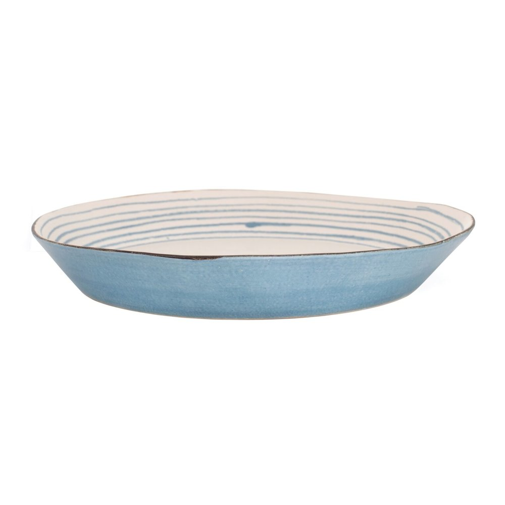 Stripe Platter £47.00