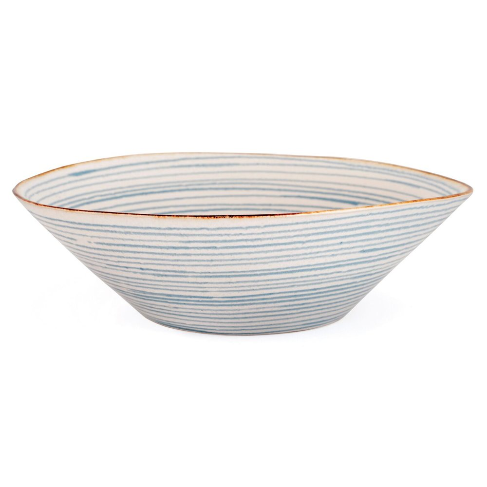 Stripe Salad Bowl £TBC