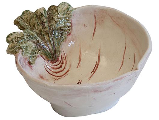 Radish Bowl £22.00