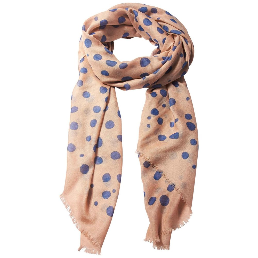 Dots Scarf  £78.00