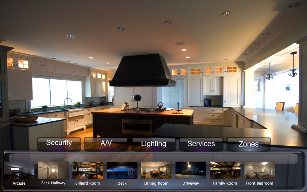 Home Automation Design Interior Design Ideas - Interior design home automation