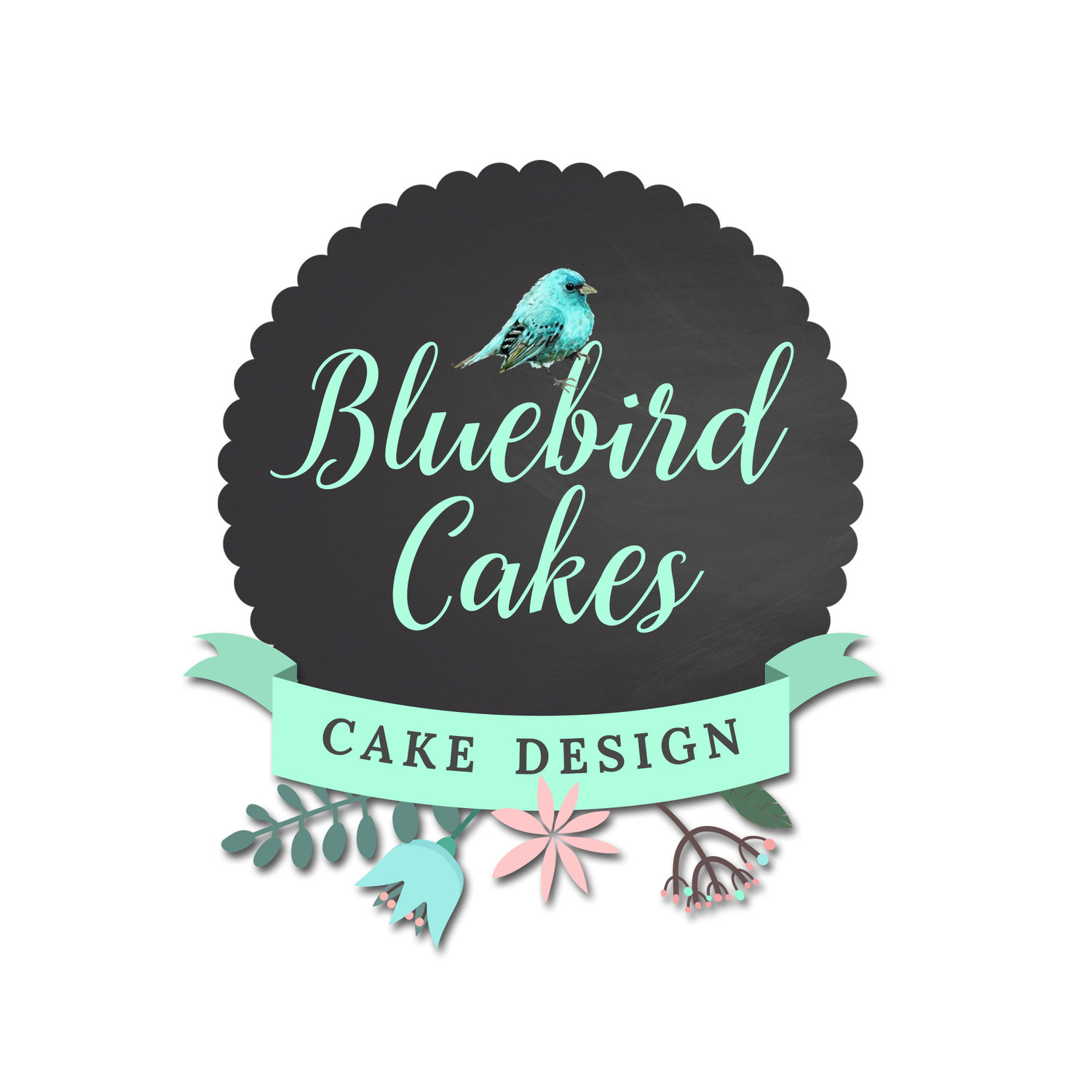 Bluebird Cakes Stockton