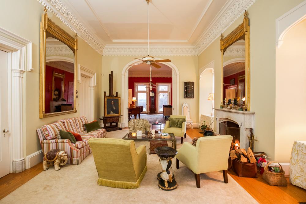 Click to view an extensive virtual tour of the Staunton Hill Estate