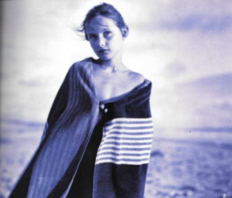 Jock Sturges | Ogilvy & Mather Exhibition, 1997, NYC | Stratos Magazine