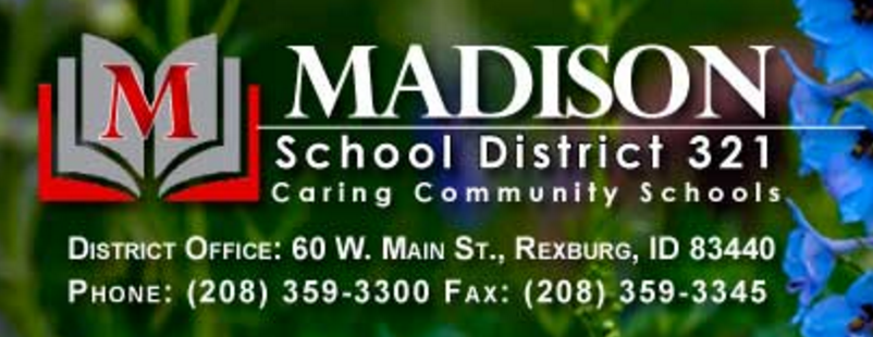 The Madison School District in Rexberg, ID Supports MHFA