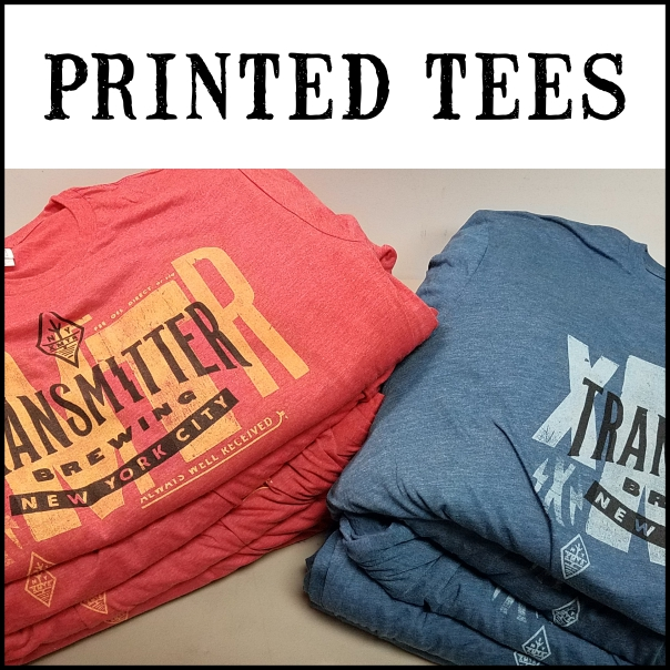 Fully automatic printing assures quality prints on all your items. We print more than just tees... Call for a quote.     We custom mix ink colors.