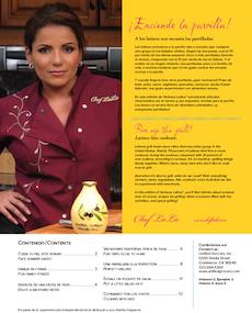 Perfect Grilling - Ventana Latina