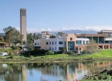 USCG Campus Photo