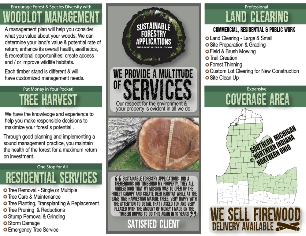 Michigan Tree Service