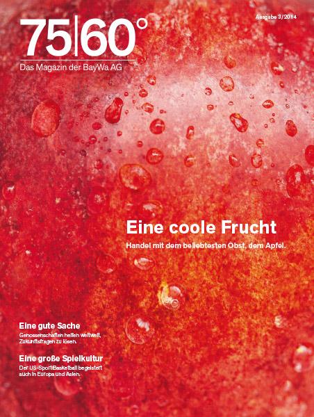 75|60°, Ausgabe 03/2014