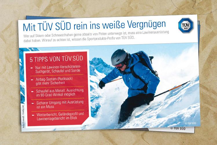 Tipps zum Kauf von Ski